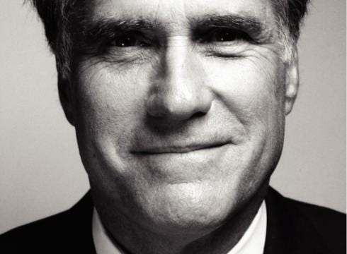 Romney Reports Net Worth Of $190 Million To $250 Million