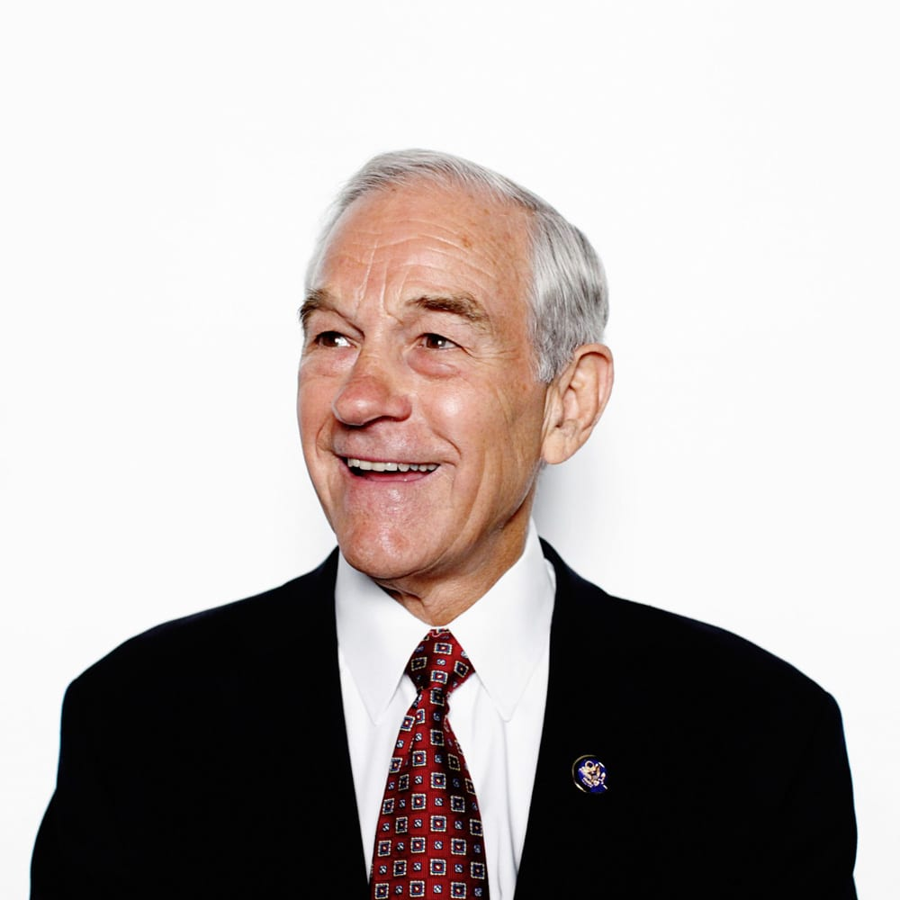 Ron Paul Receives Social Security Checks, Says It's OK For Him But Bad For Everyone Else (VIDEO)