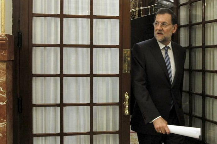 Spanish Minister Says Austerity Not Tied To Bailout