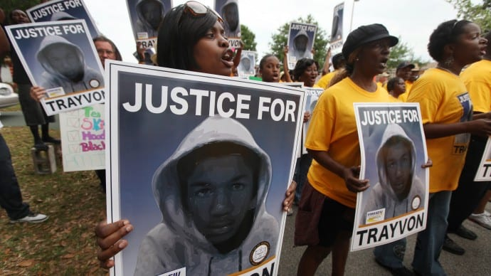Study Finds Those Killing Black Victims Under Stand Your Ground Law More Likely To Be Acquitted