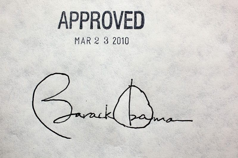 What's to inform about Obamacare