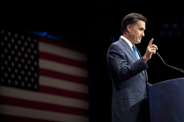 5 Facts About The Massachusetts Economy Under Mitt Romney