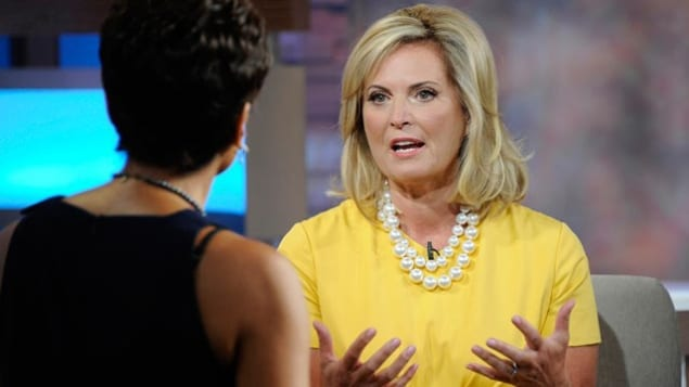 Ann Romney Says Given All You People Need To Know On