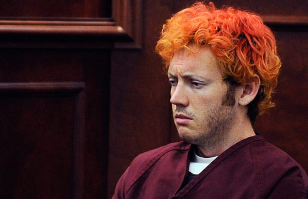 Massacre Suspect James Holmes Faces Charges