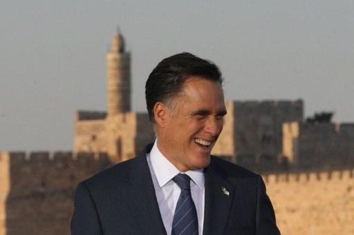 Mitt Romney Now Criticised By China