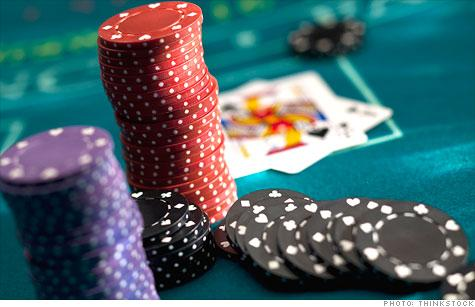 Online Poker CEO Arrested for Ponzi Scheme