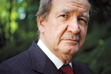 Pat Buchanan hopes there isnt a woman president for at least another 30 40 years
