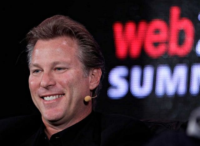 Ross Levinsohn Says Adios To Yahoo