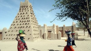 Tombs In Timbuktu's Djingareyber Mosque 'Destroyed'