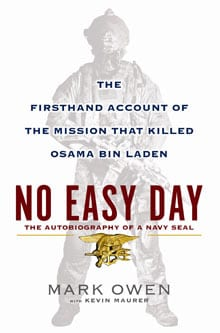 Al Qaeda calls for death of Navy SEAL who authored book on bin Laden mission