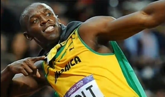 Jamaican Runner BOLT is Fastest Man on the Planet - Win ...