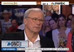 Brokaw Rushed to Hospital After Appearance On MSNBC
