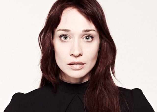 Fiona Apple Arrested For Hash Possession