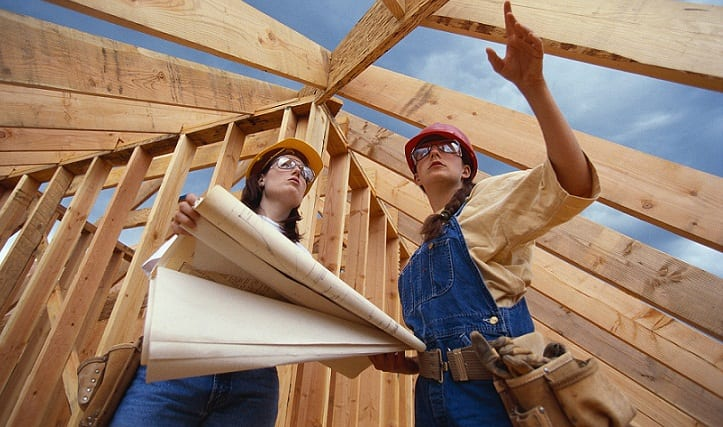 Housing Starts in U.S. Climbed 2.3% in August