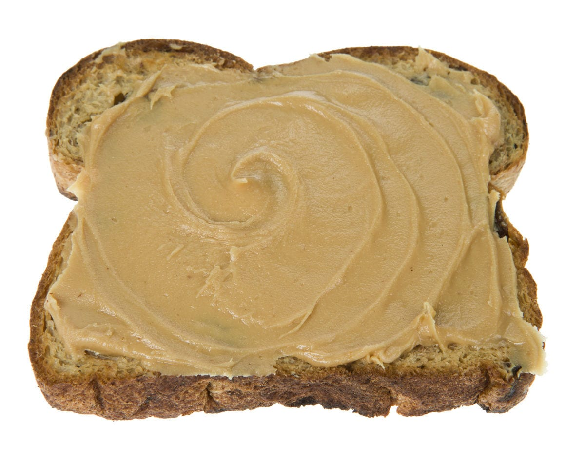 Peanut Butter Recall Expands To 76 Products On Salmonella Fear