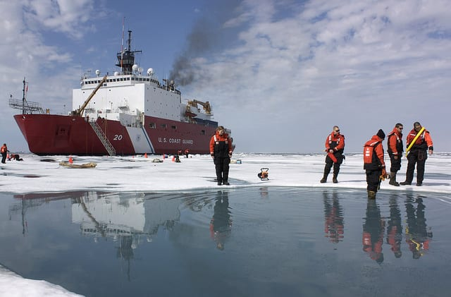 Shell Postpones Plans To Start Arctic Drilling Until Next Year