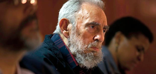 Amid Much Speculation, Cuba State Media Releases Message From Fidel Castro