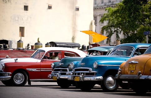 Cuba Eases Travel Restriction For Citizens