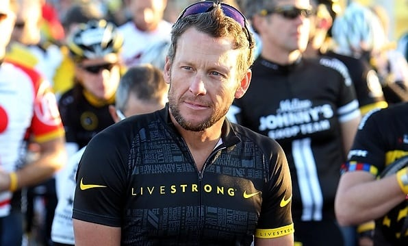 Doping Agency Claims 'Overwhelming' Proof Of Cheating By Cyclist Armstrong