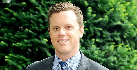 Willie Geist Is Named Co-Host Of 9 A.M. Hour Of 'Today'