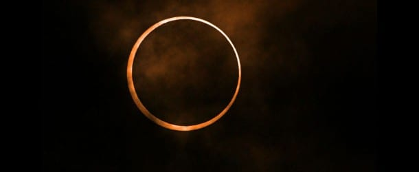 Ring Of Fire Solar Eclipse Will Be Visible To Skywatchers May 10 2013