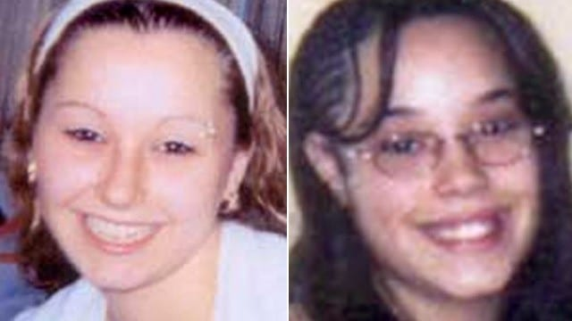 Amanda Berry, Gina DeJesus and Michelle Knight &#8211; Three Ohio Women Missing for 10 Years Found Alive
