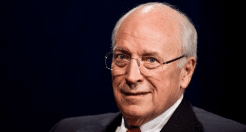 Dick Cheney Gets Heart Transplant