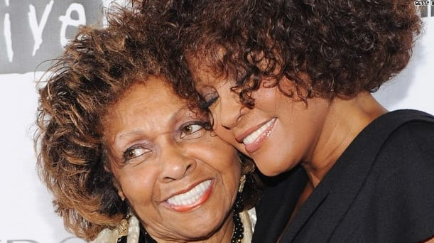 Whitney's Family 'Saddened'