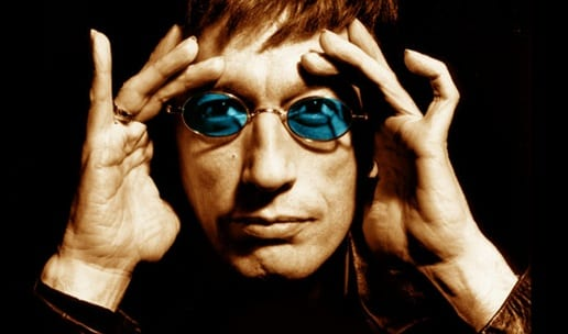 Robin Gibb 1949-2012 Bee Gees Co-Founder