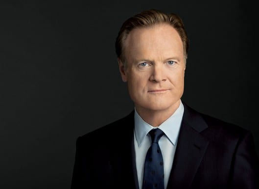 MSNBCs Lawrence ODonnell Taunts FCC by Showing Nudity on His Show Video