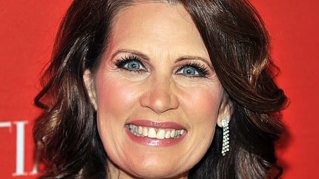 Former Bachmann Aide Sues Campaign, Alleging Theft