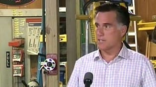Mitt Romney Reacts To The June Unemployment Report