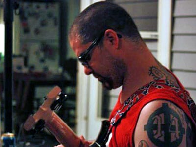 BREAKING: '9/11' Wade Michael Page tattoo skinhead responsible for massacre in Wisconsin