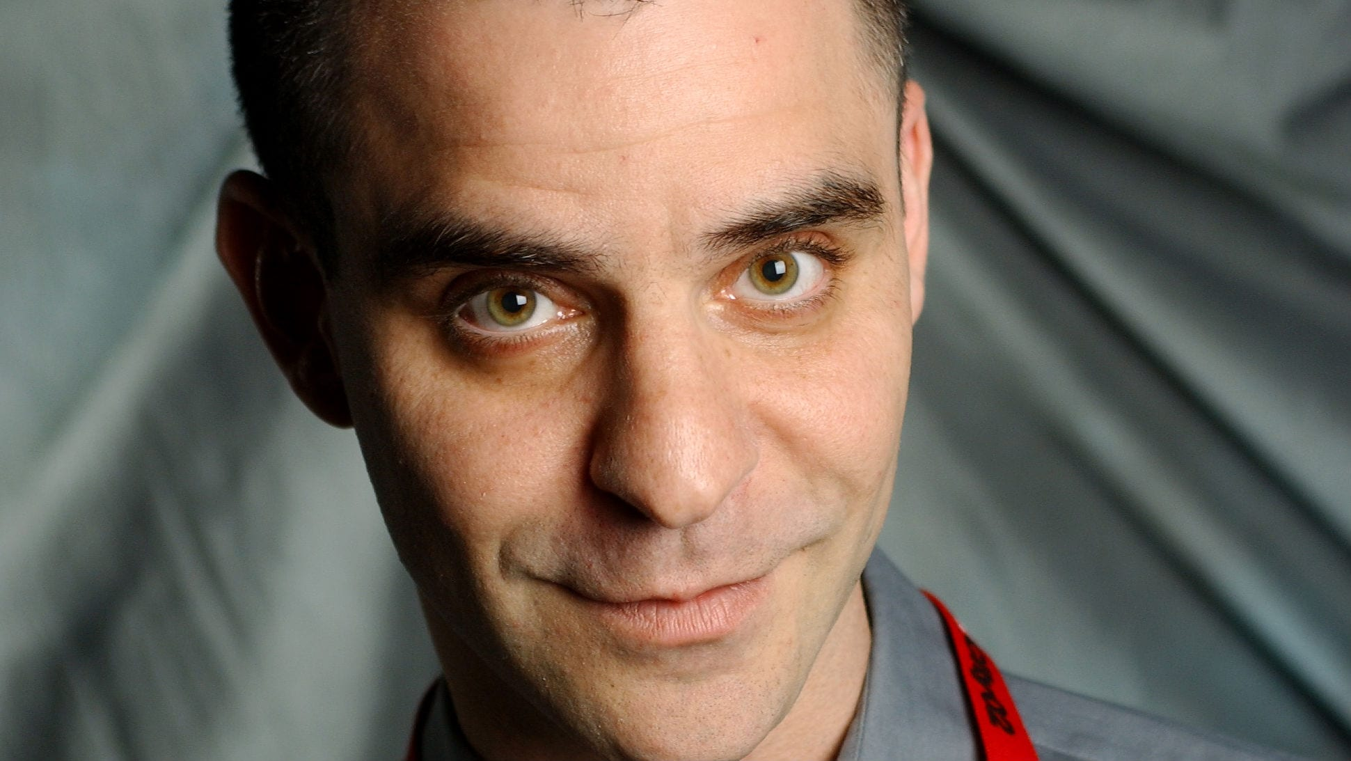 David Rakoff, Essayist and 'This American Life' Contributor Has Died