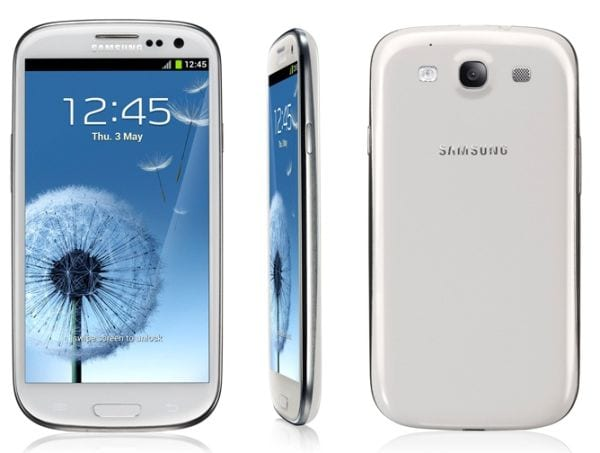 Samsung Galaxy SIII Beats iPhone 4S To Be Top-Selling Smartphone Globally In Q3; iPhone 5 To Be Top In Q4: Analyst