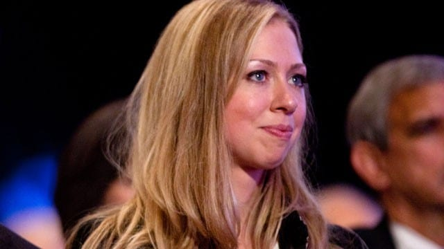 Baltimore Sun Media Critic Savages NBC's 'Outrageously Unqualified' 'Pretend Journalist' Chelsea Clinton