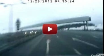 VIDEO Shows Crash Landing Of Russian Airliner
