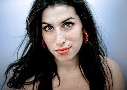 Amy Winehouse Inquest. Singer Drank Herself To Death