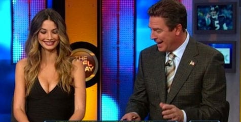 Dan Marino Admits Fathering Child With CBS Production Assistant