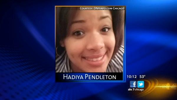 Girl Who Performed At Obama Inaugural Events Shot Killed In Chicago