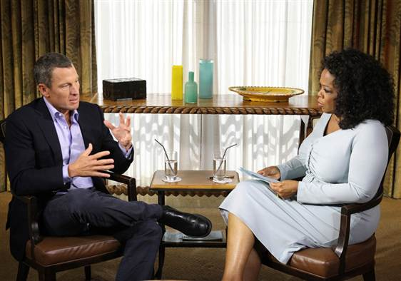 Saving Lance Armstrong A Six Step Recovery Plan Laid Out By Marketing Professionals