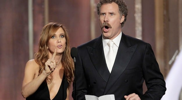 Will Ferrell And Kristen Wiig Hilariously Botch Plot Of Every Movie Nominated For Best Comedy Actress1 e1358184077866