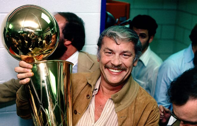 Jerry Buss Longtime Lakers Owner Is Dead at 801