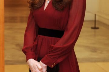 Kate Middleton Baby Bump Photos Published — Royal Family Is Not Pleased