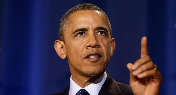 Obama Better Trusted On Economy Than GOP