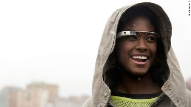 WATCH Google Glass Video Shows New Functions And User Interface