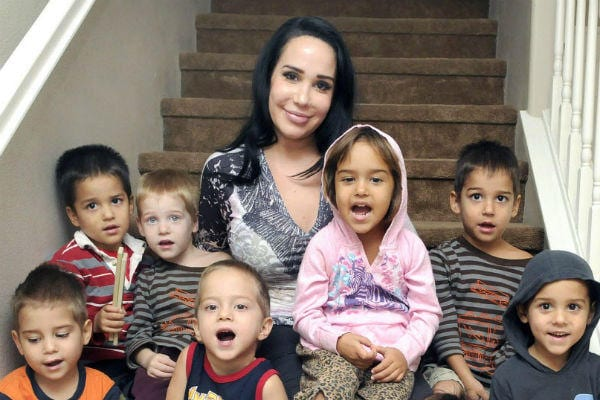 You Saw This Coming of the Day Octomom Being Investigated for Welfare Fraud2