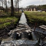 Exxon Oil Spill Cleanup Ongoing In Arkansas, Pipeline Shut