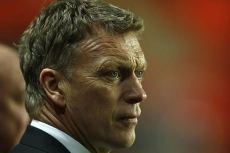 David Moyes to join Manchester United