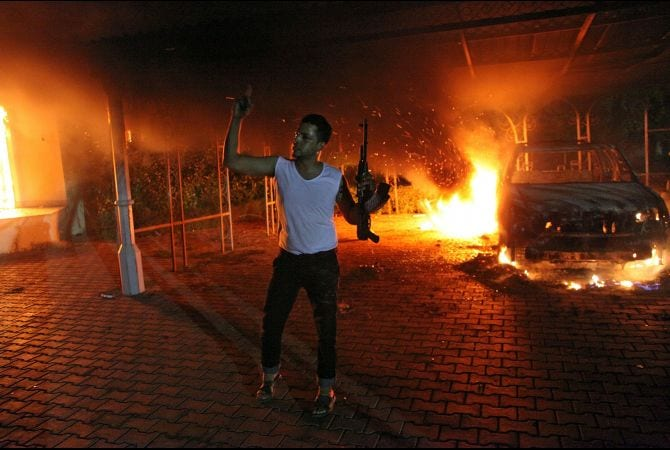 Heads Of Benghazi Review Board Say They'll Testify